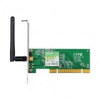 TP-Link WN751ND Wireless N PCI Adapter