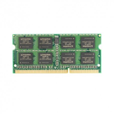 Kingston ValueRAM 8GB 1600MHz DDR3