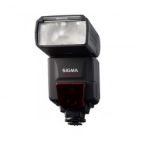 Sigma Light EF 610 DG Canon