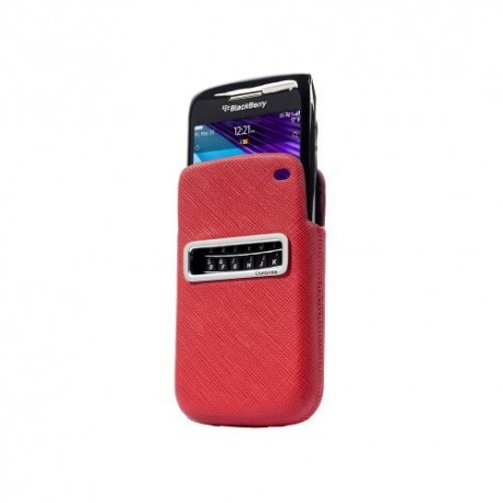 Capdase ID Pocket Lux Blackberry 9810