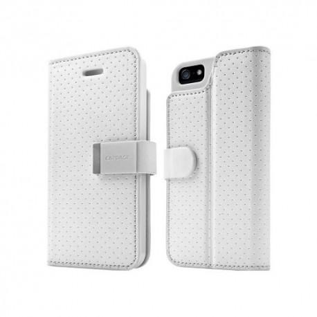 Capdase Folder Case Sider Polka  HTC One X