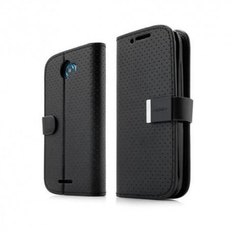 Capdase Folder Case Sider Polka HTC One V
