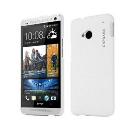 Capdase Karapace Jacket HTC One X Pearl