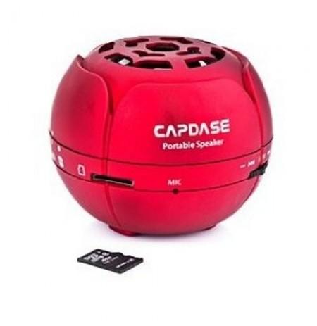 Capdase Speaker Mini Beat Portable Mono