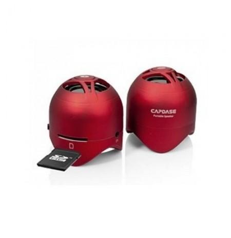 Capdase Speaker Mini Beat Portable Stereo