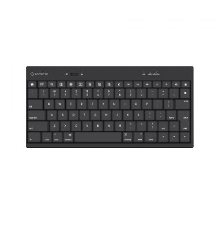 Capdase Bluetooth Keyboard iPad Mini