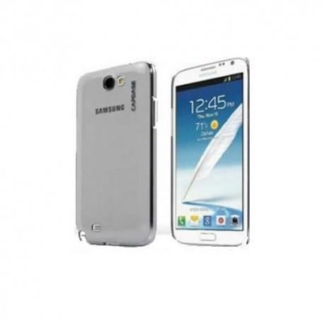 Capdase Karapace Jacket DS Samsung Galaxy Note 2