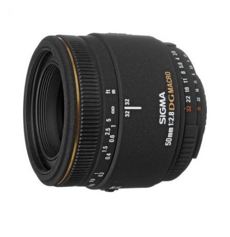 Sigma 50mm f/2.8 EX DG