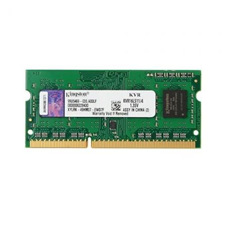 Kingston KVR16LS11 4GB