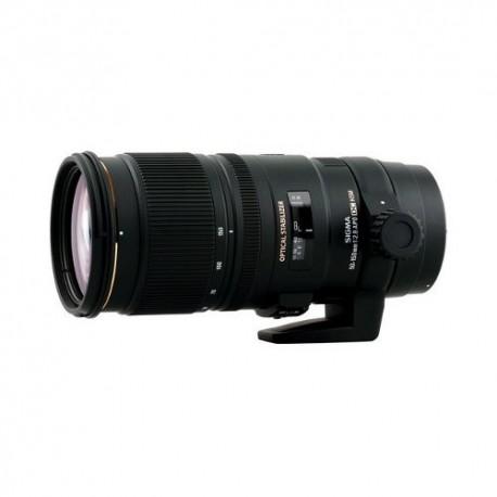 Sigma 50-150mm f/2.8
