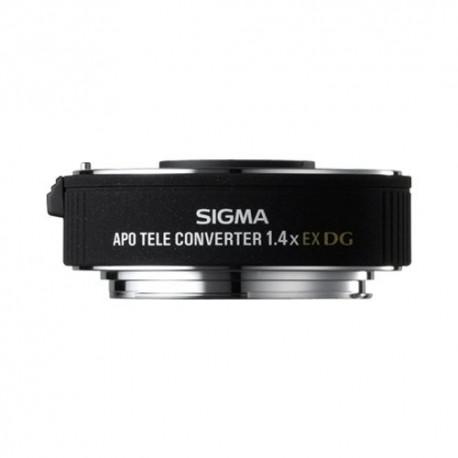 SIGMA 1.4X Teleconverter