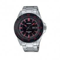 Casio Man Analog MTD1078D