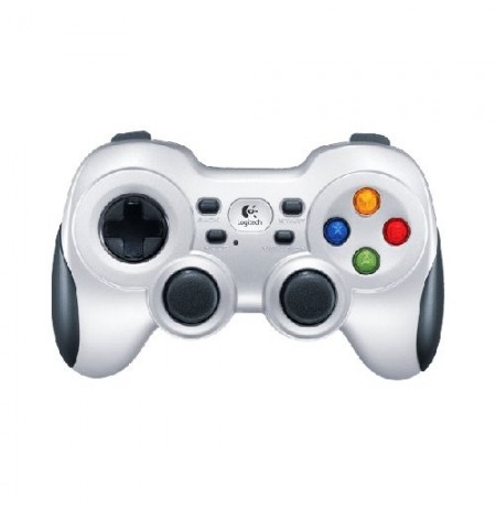 Joystick Logitech Wireless Gamepad F710