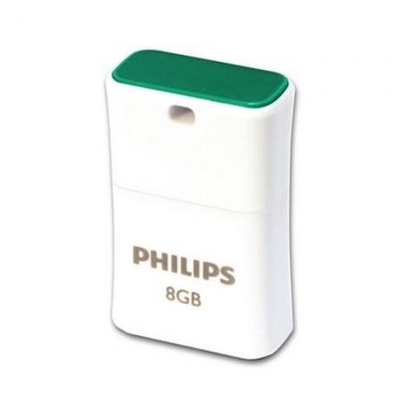 Philips Pico 8GB