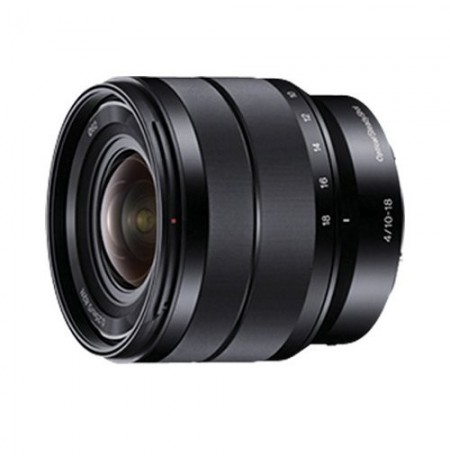 Sony SEL1018 E 10-18mm F4