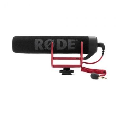Rode Microphone Videomic GO