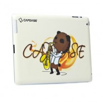 Capdase ProSkin Don Jazz iPad 2