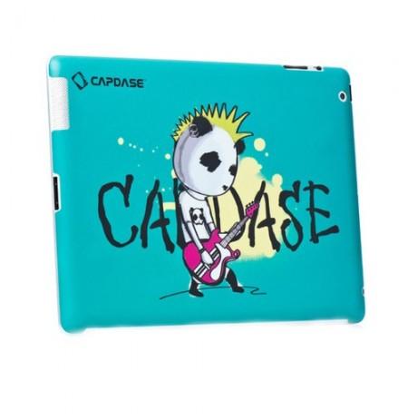 Capdase ProSkin Don Rock iPad 2
