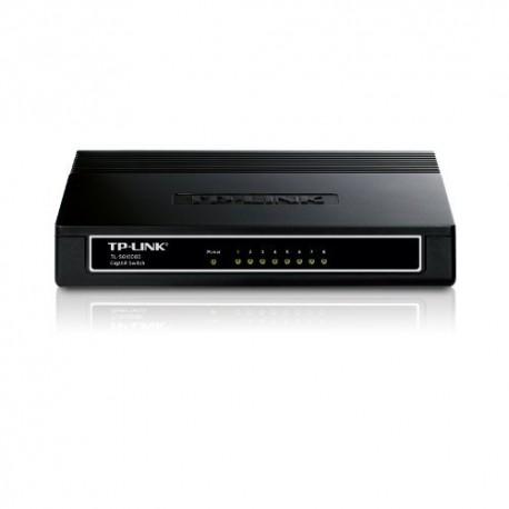 TP-Link SG1008D