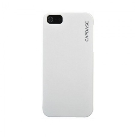 Capdase Karapace Jacket Touch iPhone 5