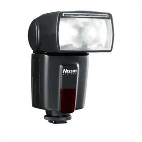 Nissin Dl 600 F Nikon