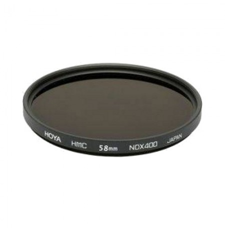 Hoya ND400 HMC 58mm