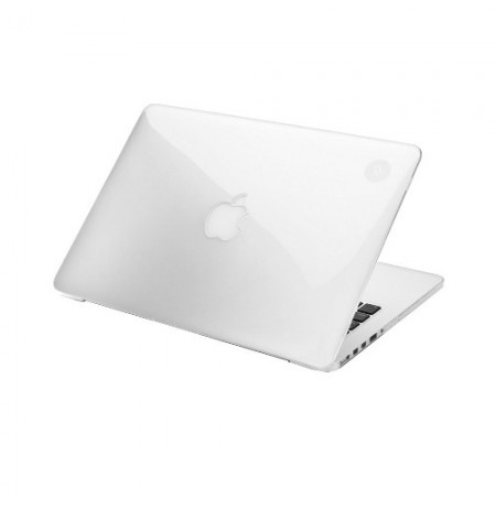 "Capdase Crystal Case Macbook 15"""