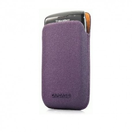 Capdase Smart Pocket Posh Blackberry Curve 9860
