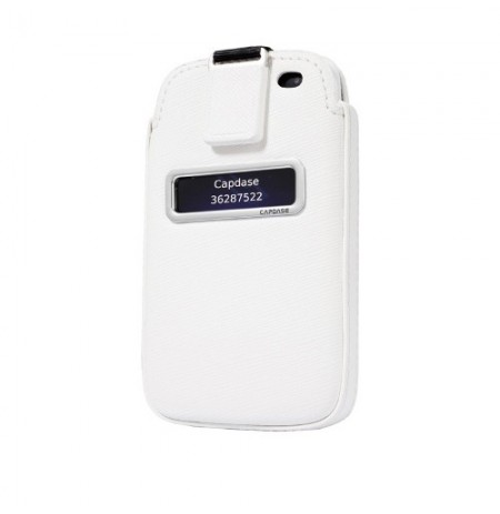 Capdase Smart Pocket Value Set Blackberry 9790