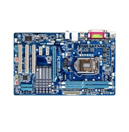 Gigabyte GA-P61-DS3-B3 Motherboard