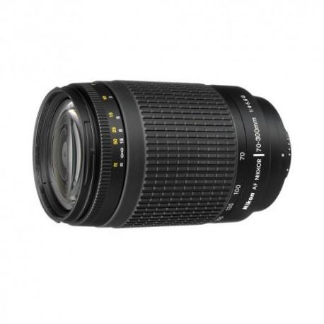 Nikkor AF Zoom 70-300mm f/4-5.6G