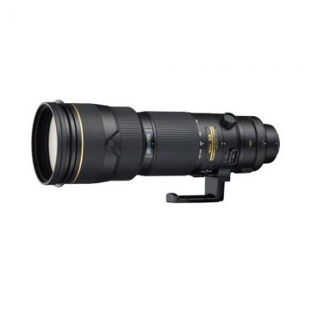 Nikkor AF-S 200-400mm f/4G ED VR II