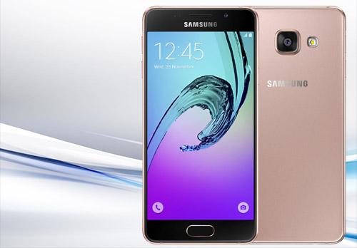 HP Samsung Galaxy A5