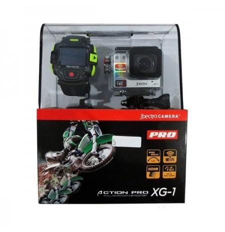 Gambar Spectra Pro XG-1
